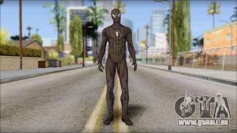 Black Trilogy Spider Man pour GTA San Andreas