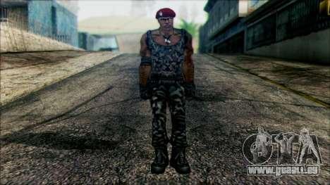 Manhunt Ped 20 für GTA San Andreas