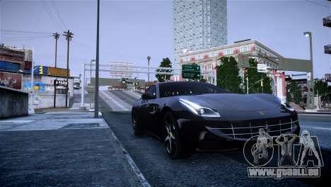 Ferrari FF für GTA 4