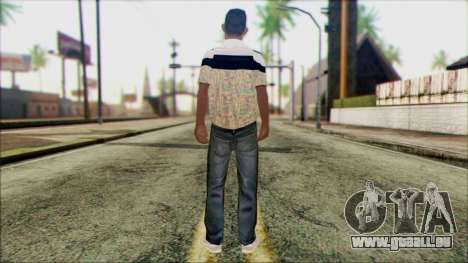 Bmost from Beta Version für GTA San Andreas zweiten Screenshot