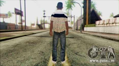 Bmost from Beta Version für GTA San Andreas zweiten Screenshot