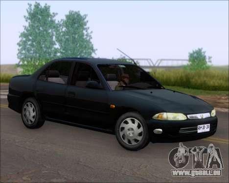 Proton Persona 1996 1.5 Gli für GTA San Andreas