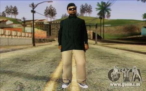 N.W.A Skin 5 pour GTA San Andreas