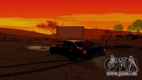 Bright ENB Series v0.1b By McSila pour GTA San Andreas cinquième écran