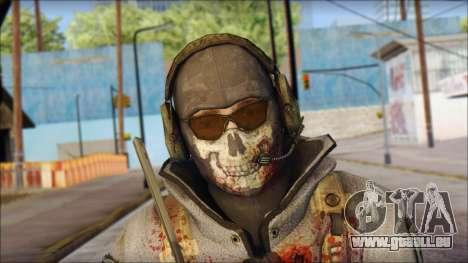 Australia TD für GTA San Andreas dritten Screenshot