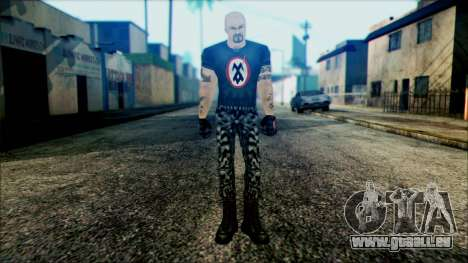 Manhunt Ped 13 für GTA San Andreas