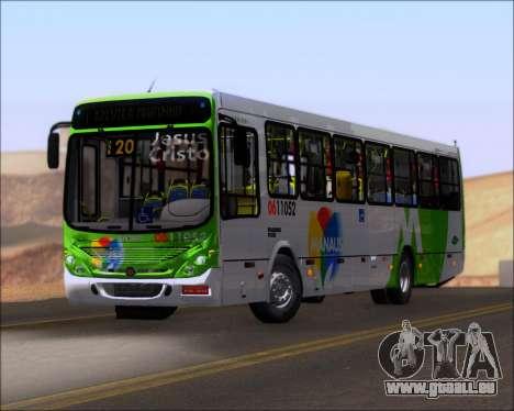 Marcopolo Torino 2007 - Volksbus 17-230 EOD pour GTA San Andreas