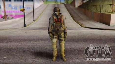 Australia TD pour GTA San Andreas