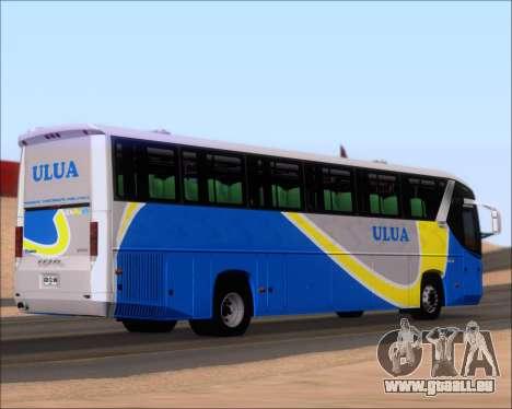 Comil Campione Ulua Scania K420 für GTA San Andreas rechten Ansicht