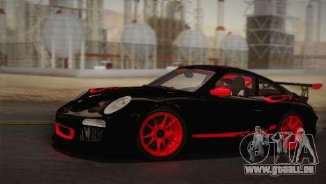 Porsche 911 GT3RSR für GTA San Andreas