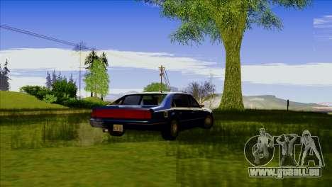Bright ENB Series v0.1b By McSila pour GTA San Andreas huitième écran
