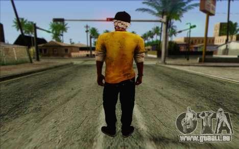 Oliver Carswell für GTA San Andreas zweiten Screenshot