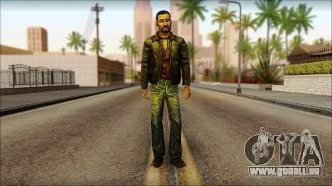 Lee Everett pour GTA San Andreas