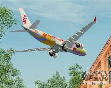 Airbus A330-300 Dragonair (20th Year Livery) pour GTA San Andreas moteur
