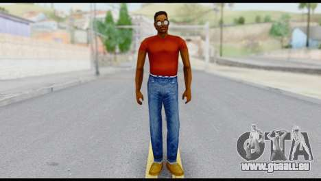 Casual Lance pour GTA San Andreas
