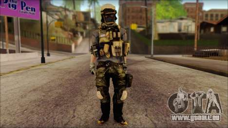 Support from BF4 für GTA San Andreas