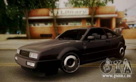Volkswagen Corrado für GTA San Andreas