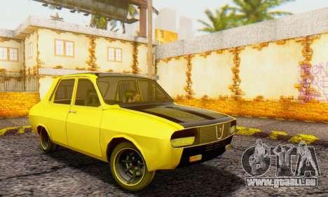 Dacia 1300 Old School pour GTA San Andreas