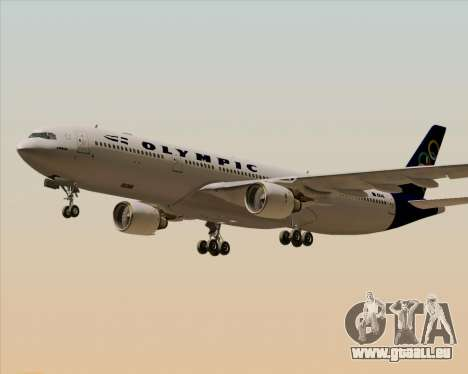 Airbus A330-300 Olympic Airlines für GTA San Andreas