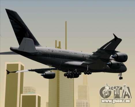 Airbus A380-861 Qatar Airways pour GTA San Andreas