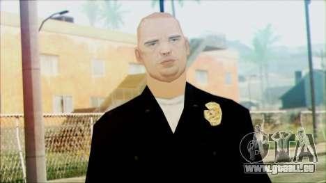Sfpd1 from Beta Version pour GTA San Andreas troisième écran