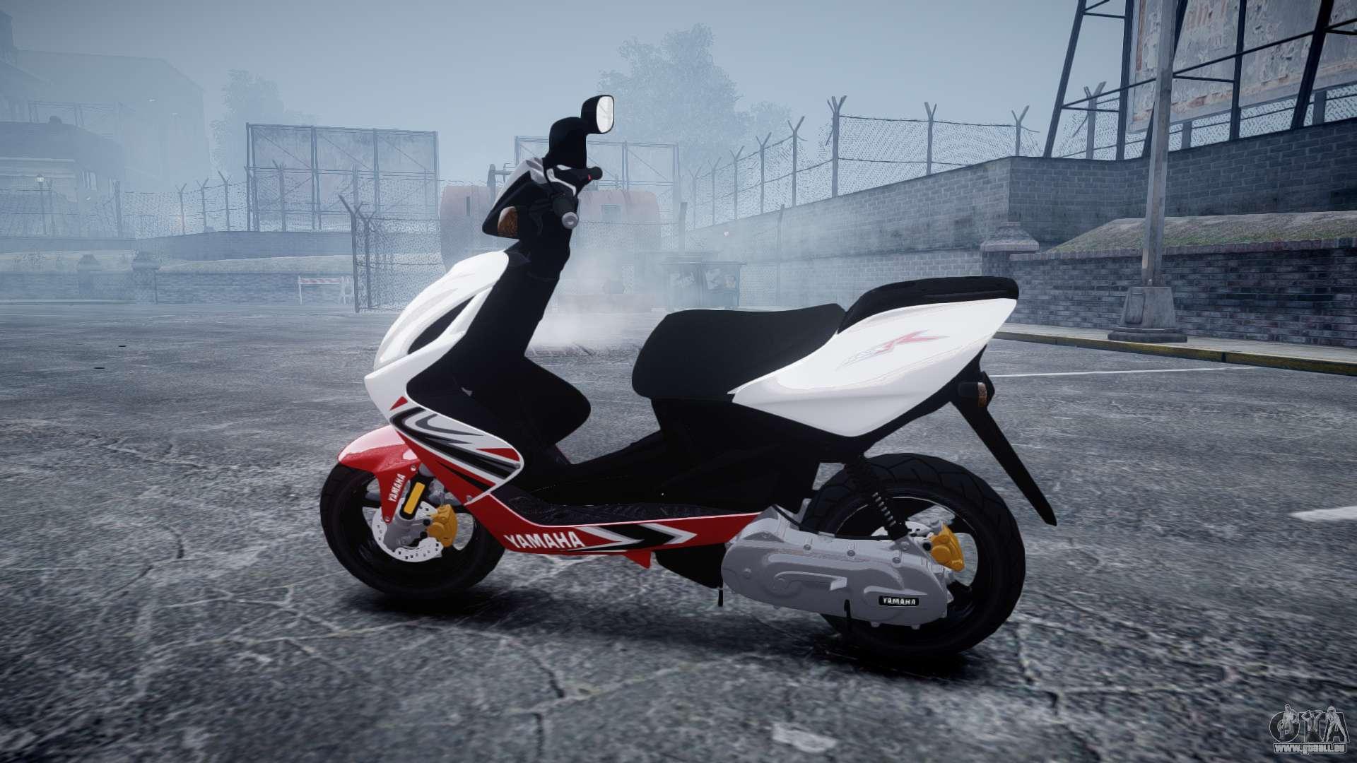 Yamaha Cs  Mods