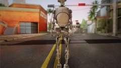 Kraang Robot