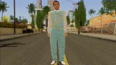 Cris Formage from GTA 5