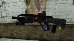 AUG A3 from PointBlank v6 pour GTA San Andreas
