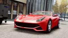Ferrari F12 Roadster