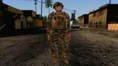 Des soldats britanniques (ArmA II: BAF) v3