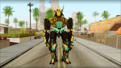 Дрифт (Transformers: Rise of the Dark Funke)