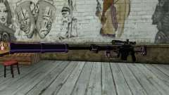 PurpleX Sniper Rifle
