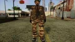 Soldaten MEK (Battlefield 2) Haut 5