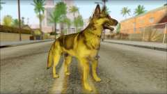 Dog Skin v1 pour GTA San Andreas