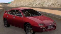 Mazda 323F 1995