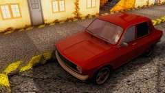 Dacia 1300 Stock 1979