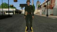 Private Motorisierte Gewehr Truppen. SAR-v3