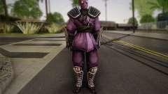 Foot Soldier Elite v2