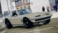 GTA 5 Coquette Classic