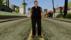 Introduction Mobster pour GTA San Andreas