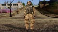 Soldaten MEK (Battlefield 2) Haut 3