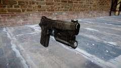 Gun Kimber 1911 Kryptek Typhon