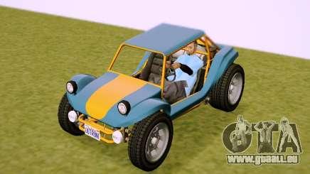 GTA 5 Bifta für GTA San Andreas