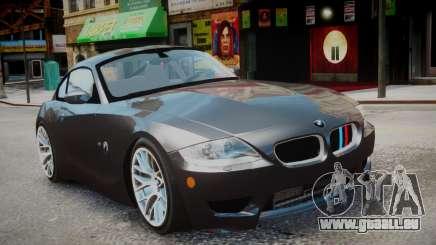 BMW Z4M pour GTA 4