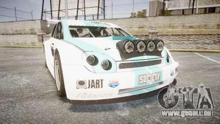 Zenden Cup Fat Lace pour GTA 4