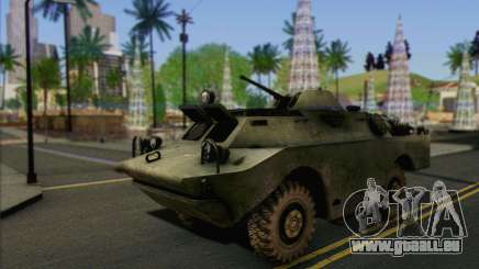 BRDM-2 from ArmA Armed Assault für GTA San Andreas