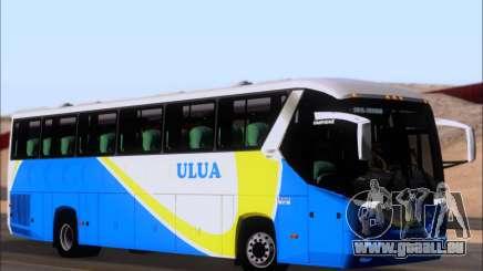 Comil Campione Ulua Scania K420 für GTA San Andreas