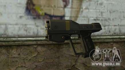 Halo Reach M6G Magnum pour GTA San Andreas