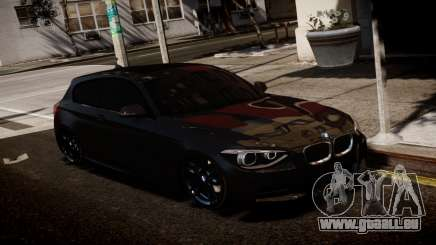 BMW 135i für GTA 4